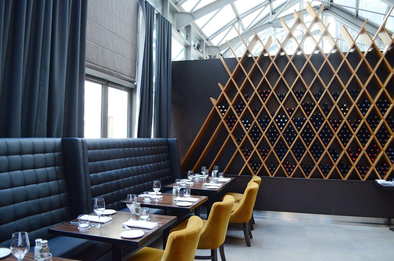 Restaurant kitchen design  Restaurant interior design inspiration bycocoon  kitchen design