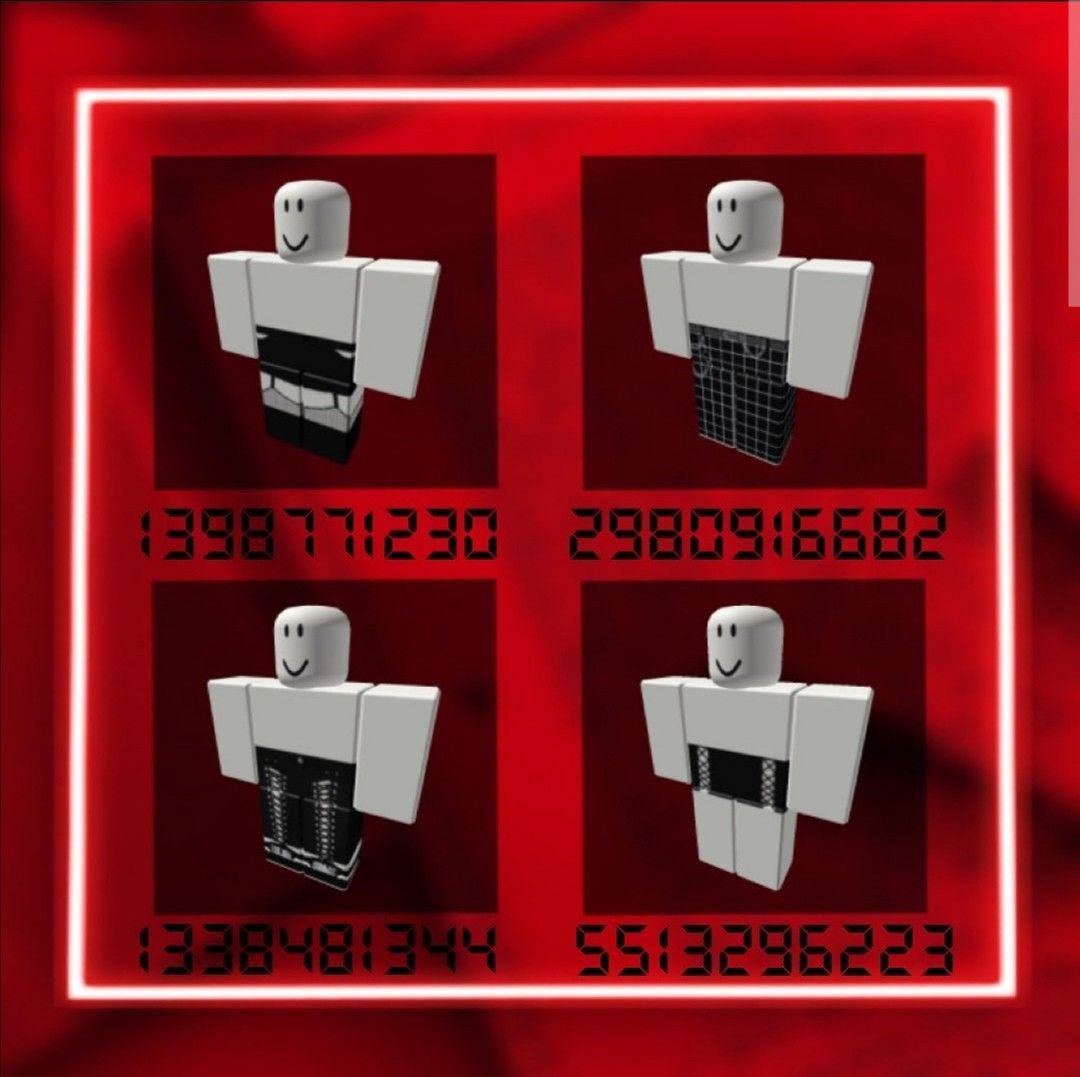 Hilanazz Instagram Roblox Codes Roblox Pictures Coding Clothes [ 1077 x 1080 Pixel ]