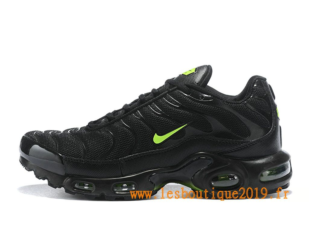 Nike Air Max PlusTn Requin 2019 Chaussures Nike Running Pas