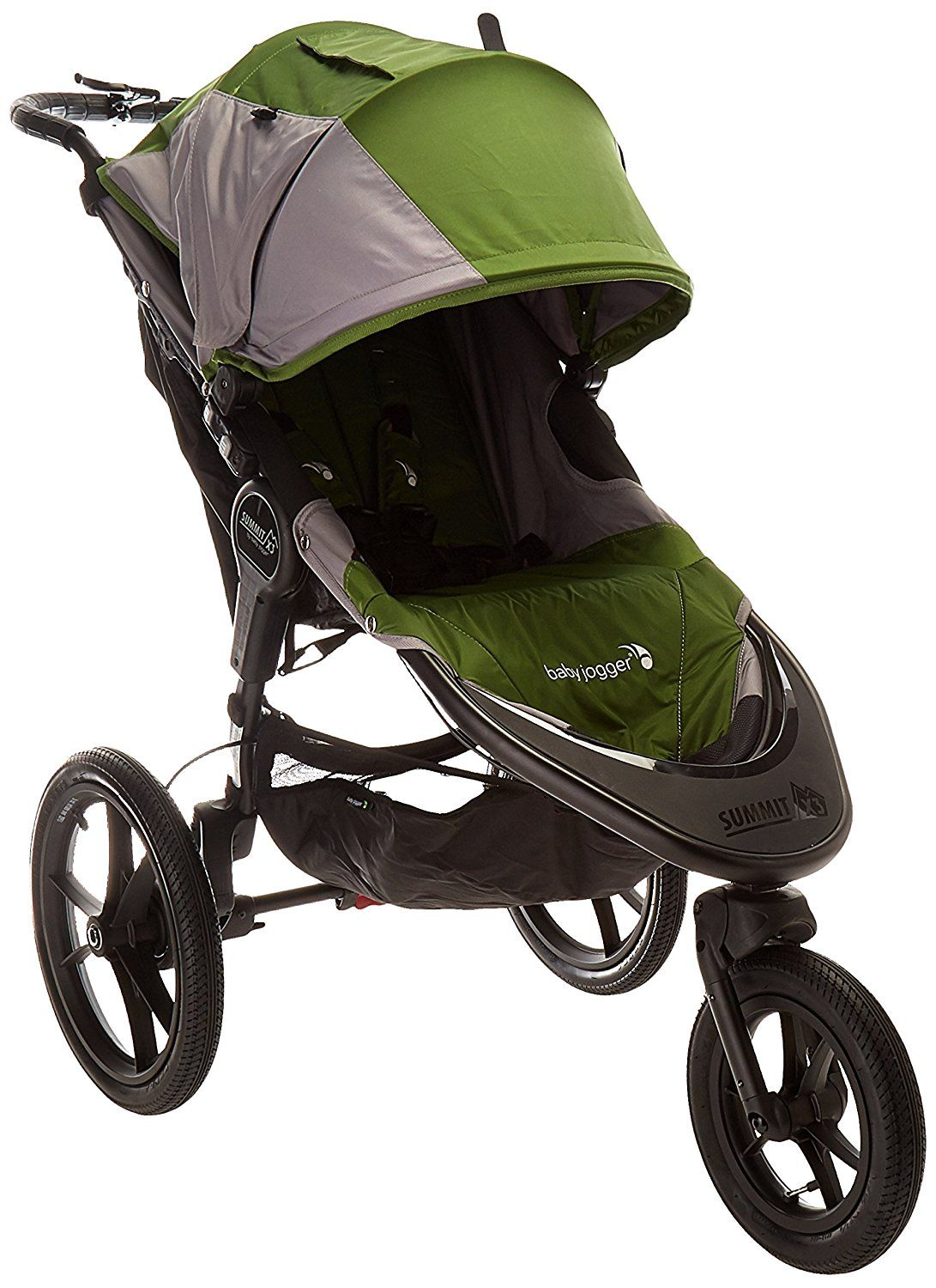 Amazon Com Baby Jogger 2016 Summit X3 Single Jogging