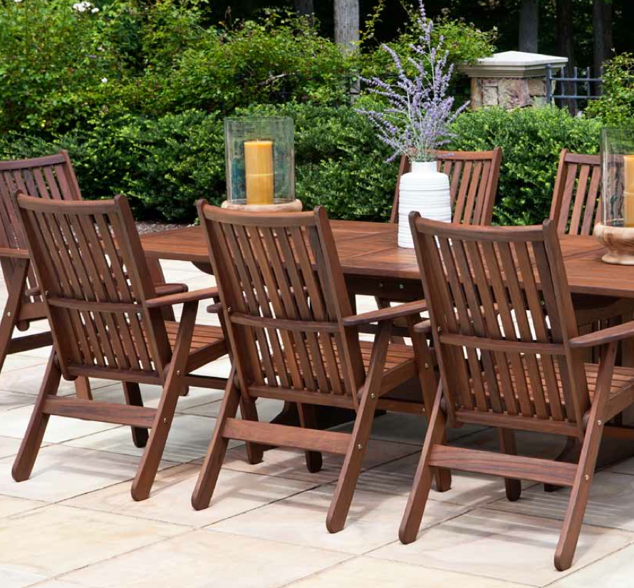 Luxury Patio Outdoor Furniture Jensen Leisure Outdoor Wood Furniture Outdoor Patio Furniture Outdoor Furniture