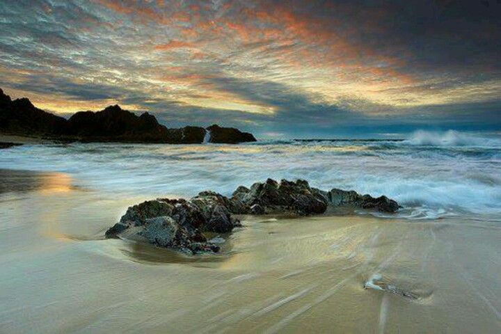 Point Reyes California