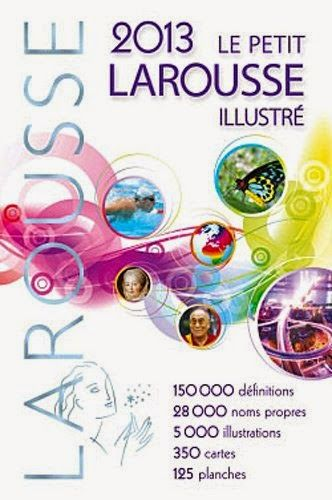 encyclopedie larousse 2013