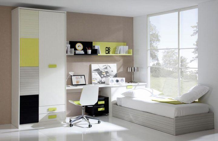 Bedroom Ideas:Magnificent Modern Minimal Bedroom Minimalist Bedroom  Scandinavian Black And White Kids Room Design