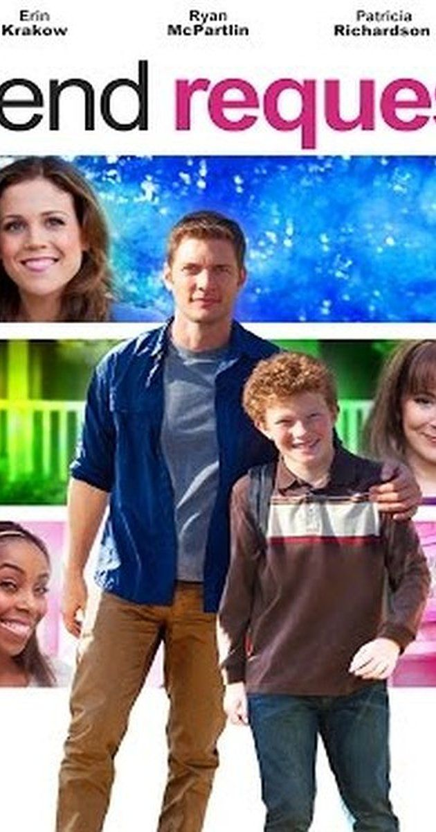 Friend Request (TV Movie 2013) - IMDb Aka Chance at Romance Love