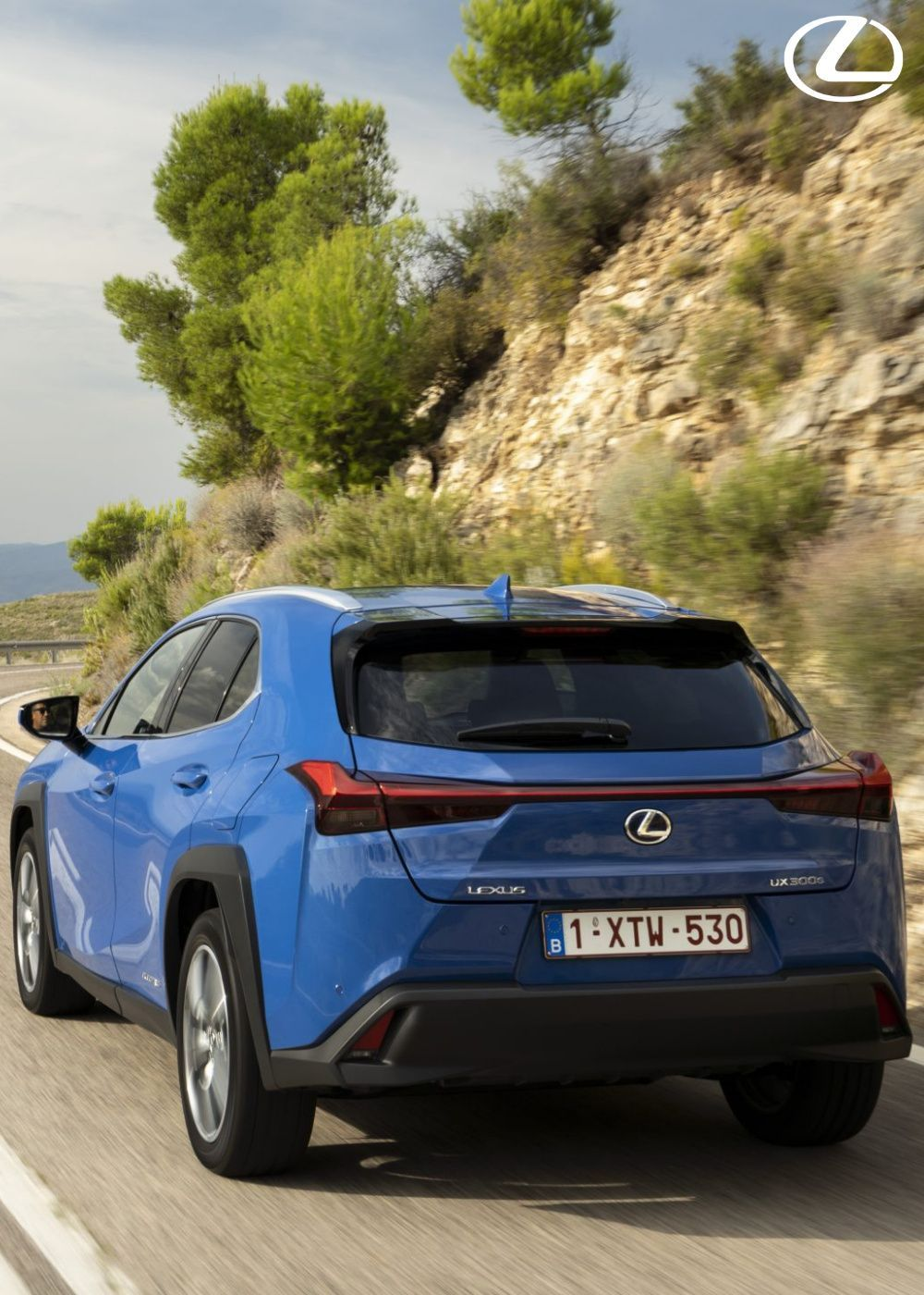 A compact new transaxle with gear tooth surface polishing and an optimised lubrication system contributes to the super-smooth running of the Lexus UX 300e. Click to find out more. #Lexus #LexusUX #UX300e #ElectricCars #NewCars #Electric #LuxuryCars #SUV #LuxurySUV #FamilySUV #Design #CarDesign #Automotive #Luxury