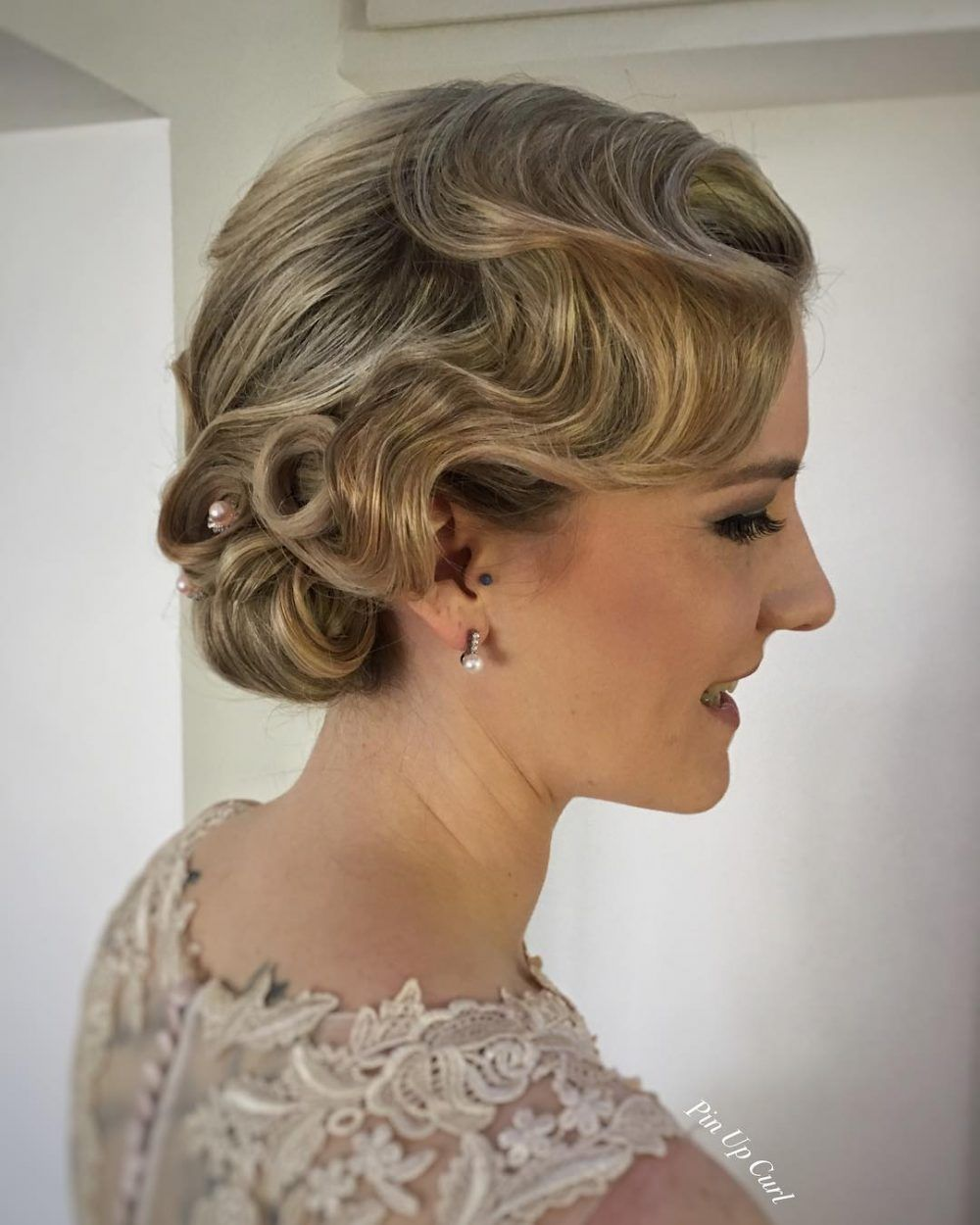 30 Great Image Of Adorable Great Gatsby Hairstyles For Short Hair Lifestyle By Mediumgratuit Info Roaring 20s Hairstyles Medium Hair Styles Gatsby Hair