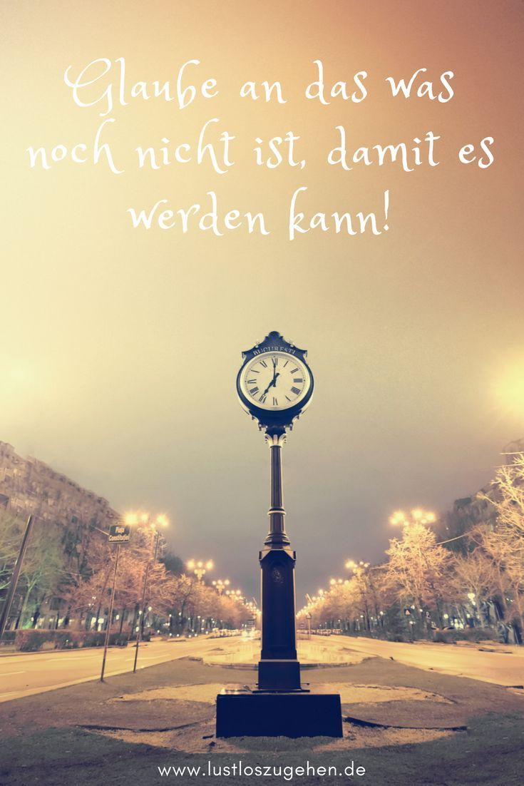 Glaube daran! #glück #liebe #reisen #leben #freundschaft #lachen