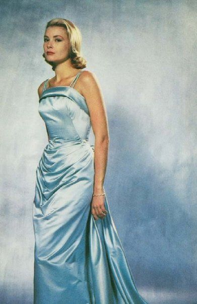 Grace Kelly | vintage clothing | Pinterest | Grace kelly and Actresses