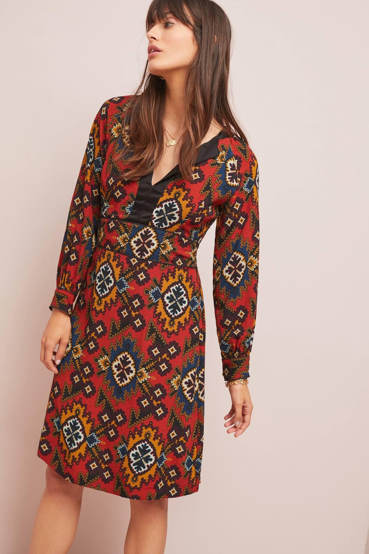 6298ddcb32c4 Illyrian Tunic Dress | Wish List | Dresses, Tunic, Clothes