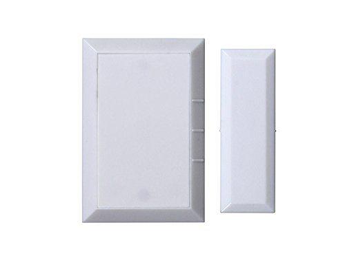 2gig Dw40 345 Bypass Door Window Home Security Alarm Contact Switch Home Security Alarm Security Alarm Windows Doors