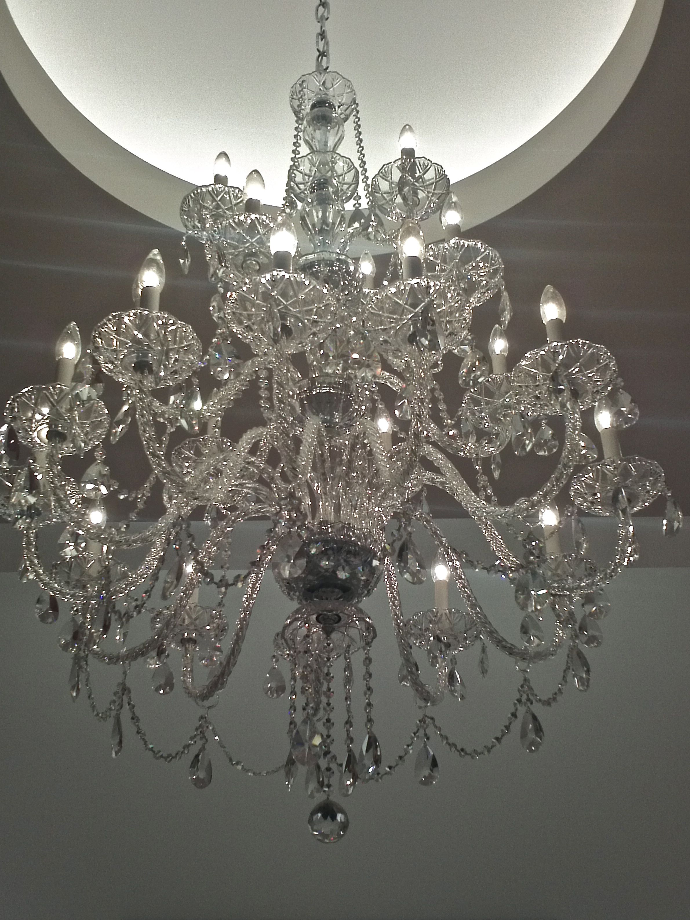 I love the chandeliers at charming charlie stores cc charm charlie