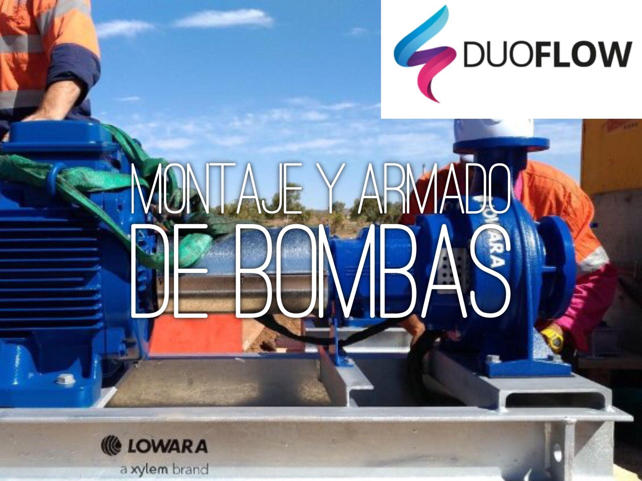 Bombas con o sin motor, con eje libre, armadas y/o para montar con servicio especializado!!!  #bombas #servicio #serviciotecnico #agualimpia #aguapotable #agua #industria #planta #plantadetratamiento #plantaindustrial #somosduoflow #duoflow #xylem #ksb #flygt #meganorm  #buenosaires #argentina