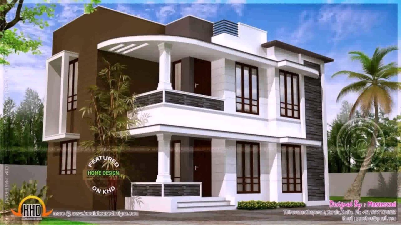 52 Modern House Plan 2000 Sq Ft 2020