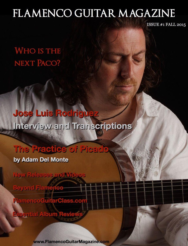 A Zflamenco Guitar Magazine Sponsored Magazine Books Guitar Download Ad Guitar Magazine Digital Magazine Books