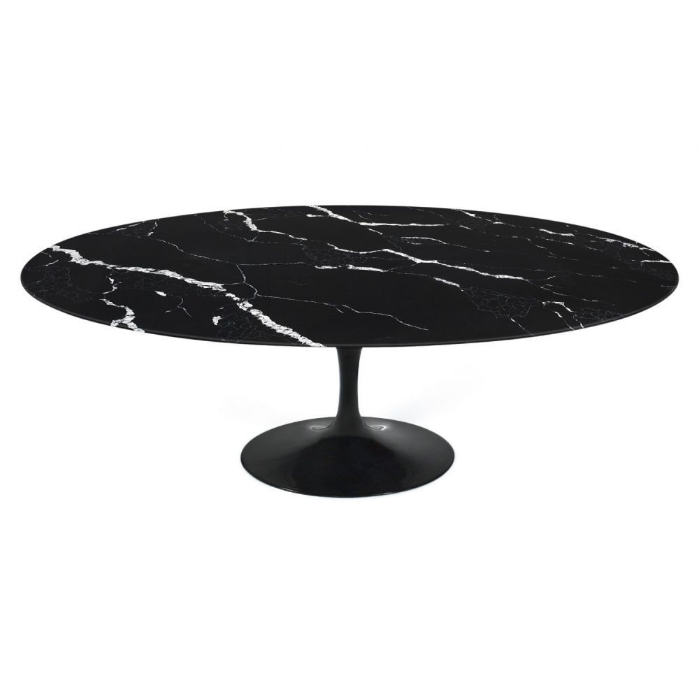 Sandlake Saarinen 78 Oval Marble Tulip Dining Table Eero Saarinen Honormill Furnitur Dining Table Marble Tulip Dining Table Coffee Table To Dining Table