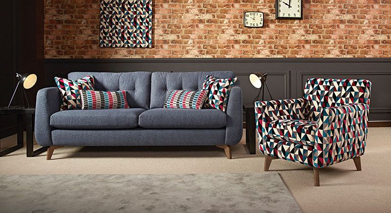 The Jacob Sofa Range From Ashley Manor   Inspired By An Old Favourite,  Whistler,
