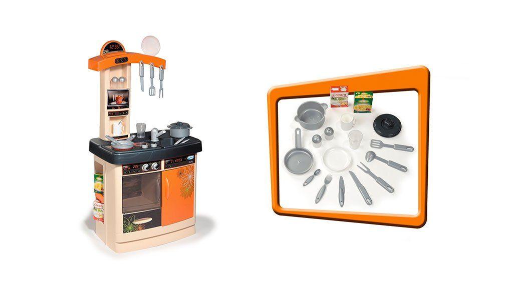 Una cocina de juguete por menos de 30 euros: Smoby
