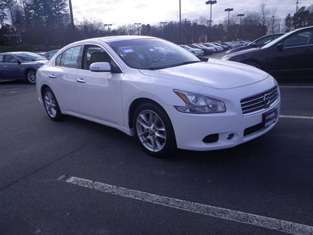 2010 nissan maxima sv in raleigh nc 10240302 at i want pinterest cars dream. Black Bedroom Furniture Sets. Home Design Ideas