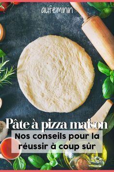 Pâte à pizza recette facile : comment faire une pate a pizza maison #pateapizzafacile C'est parti pour une recette de base quali, un classique à maîtriser sur le bout des doigts pour mieux le transcender ensuite. Cette recette c'est la pâte à pizza...