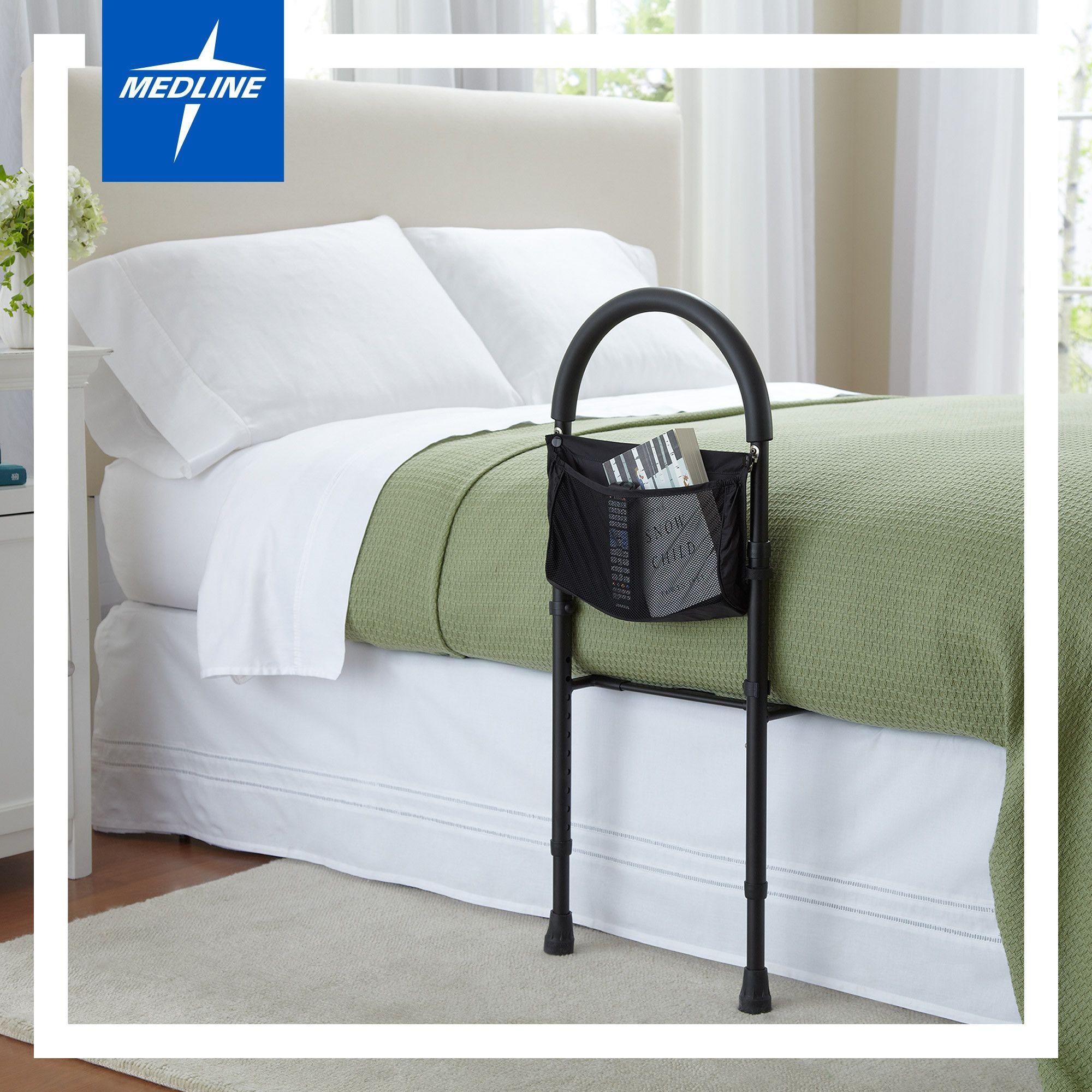 Bed Assist Bar by Medline Bed rails, Assisted living decor