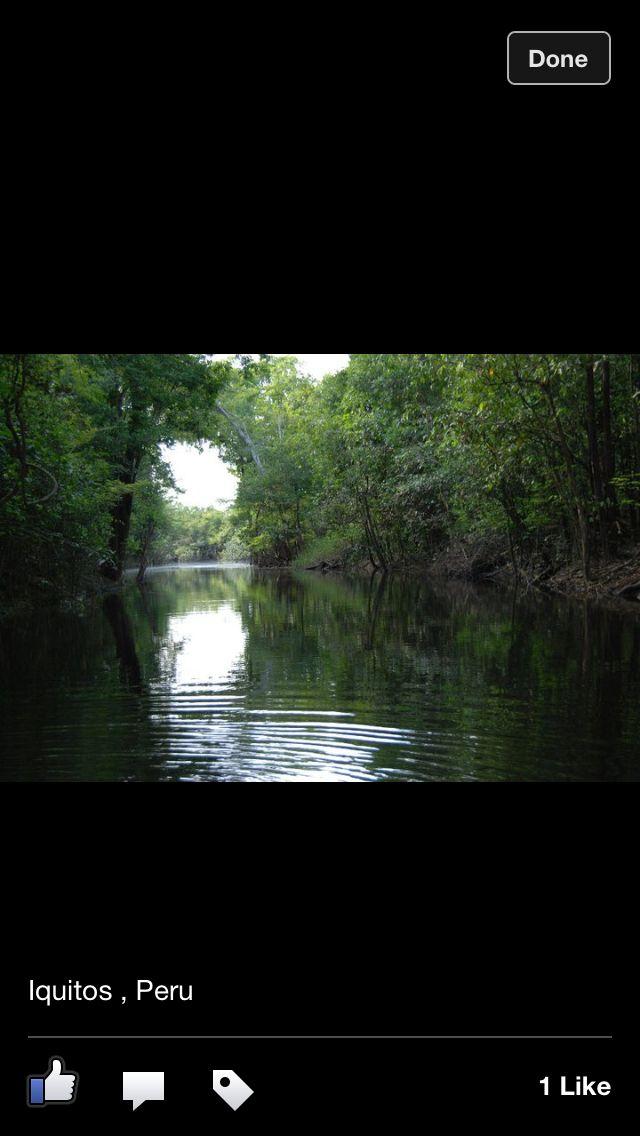 Iquitos, Peru