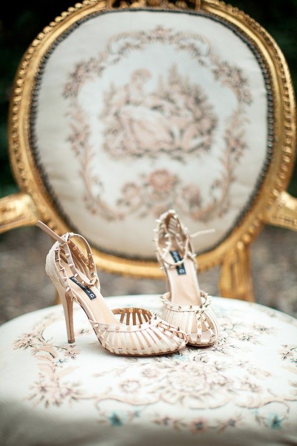Chaussures de mariage / wedding shoes