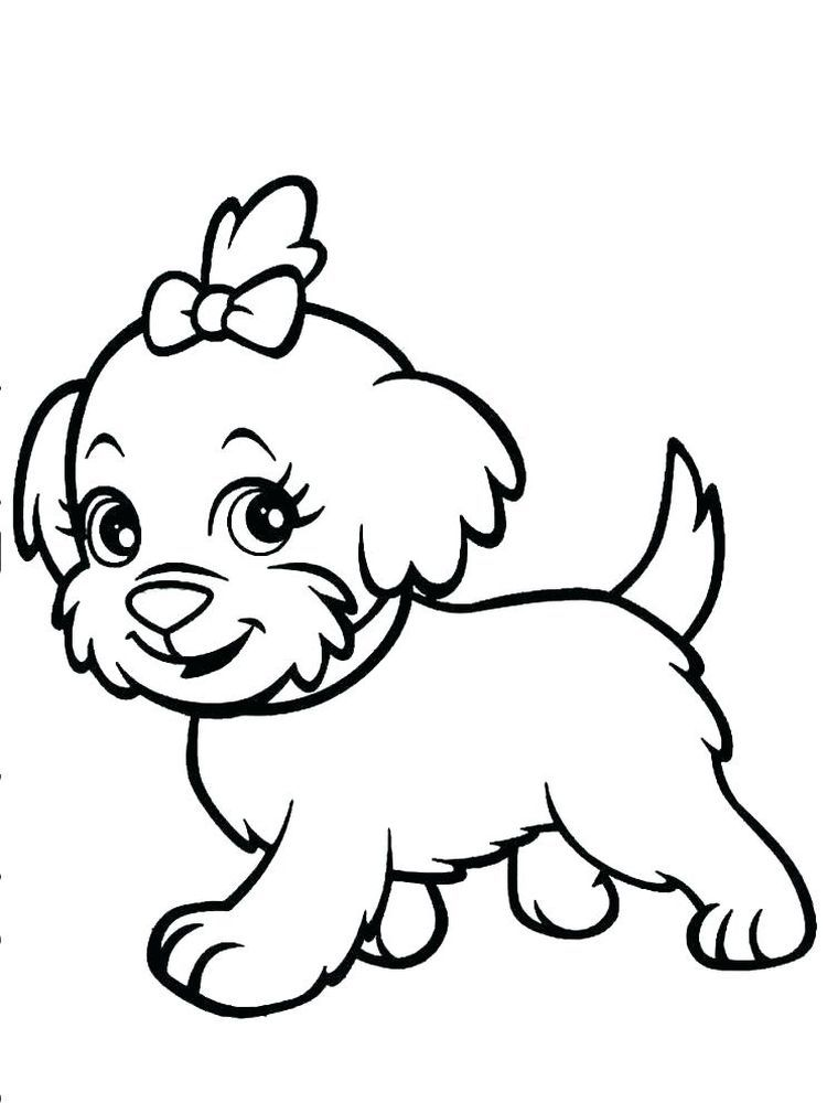 Horse And Dog Coloring Pages Dogs Are Man S Best Friend The Relationship Between Dogs And Humans Beg In 2020 Puppy Coloring Pages Dog Coloring Book Dog Coloring Page