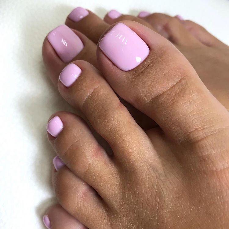 Acrylic toenails | Pretty toe nails, Gel toe nails, Toe nails