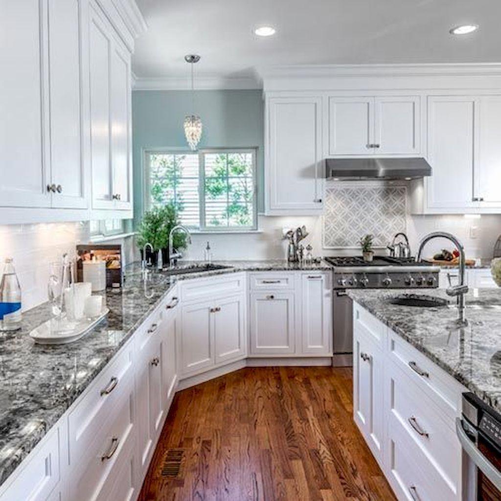 Environmentally Friendly Kitchen Cabinets: Eco-Friendly Kitchen Tile Design Ideas
