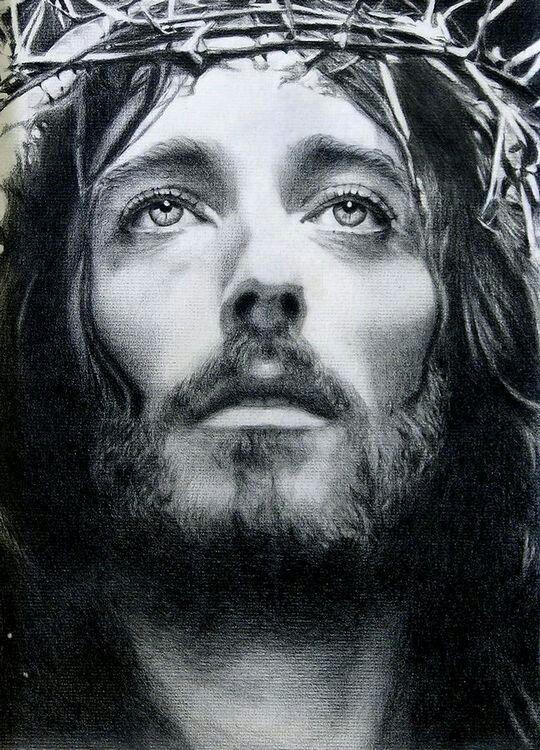 Jesus De Nazareth Imagen De Cristo Tatuaje De Cristo Rostro De Jesus