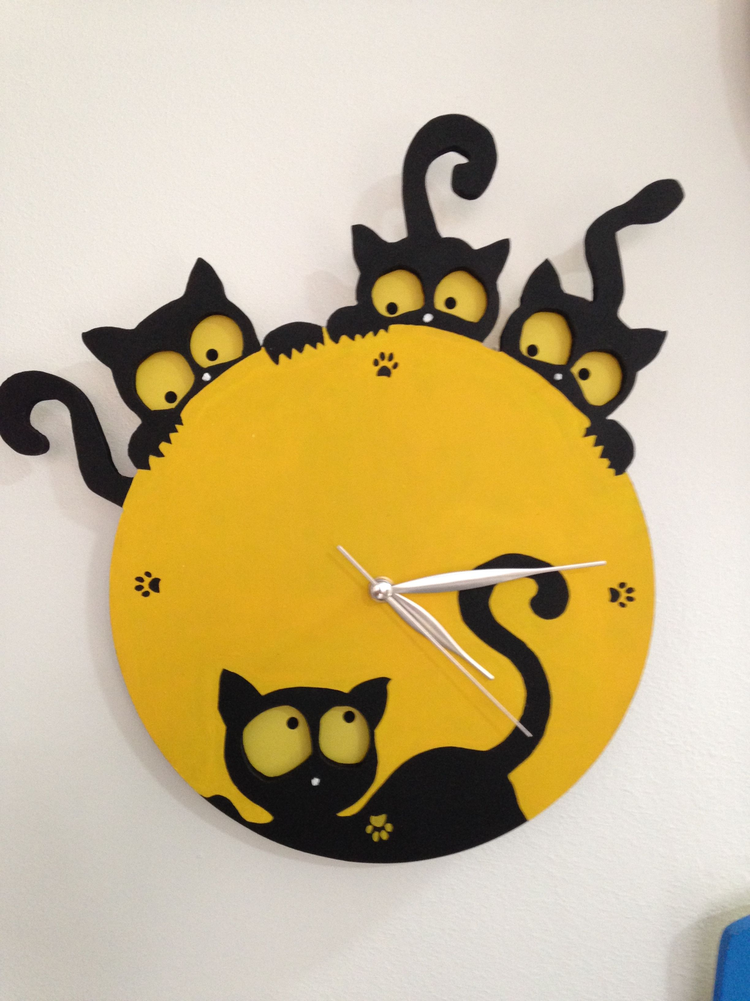 Pin by GÜLSEN on Ahşap | Pinterest | Clocks, CNC and Wall clocks