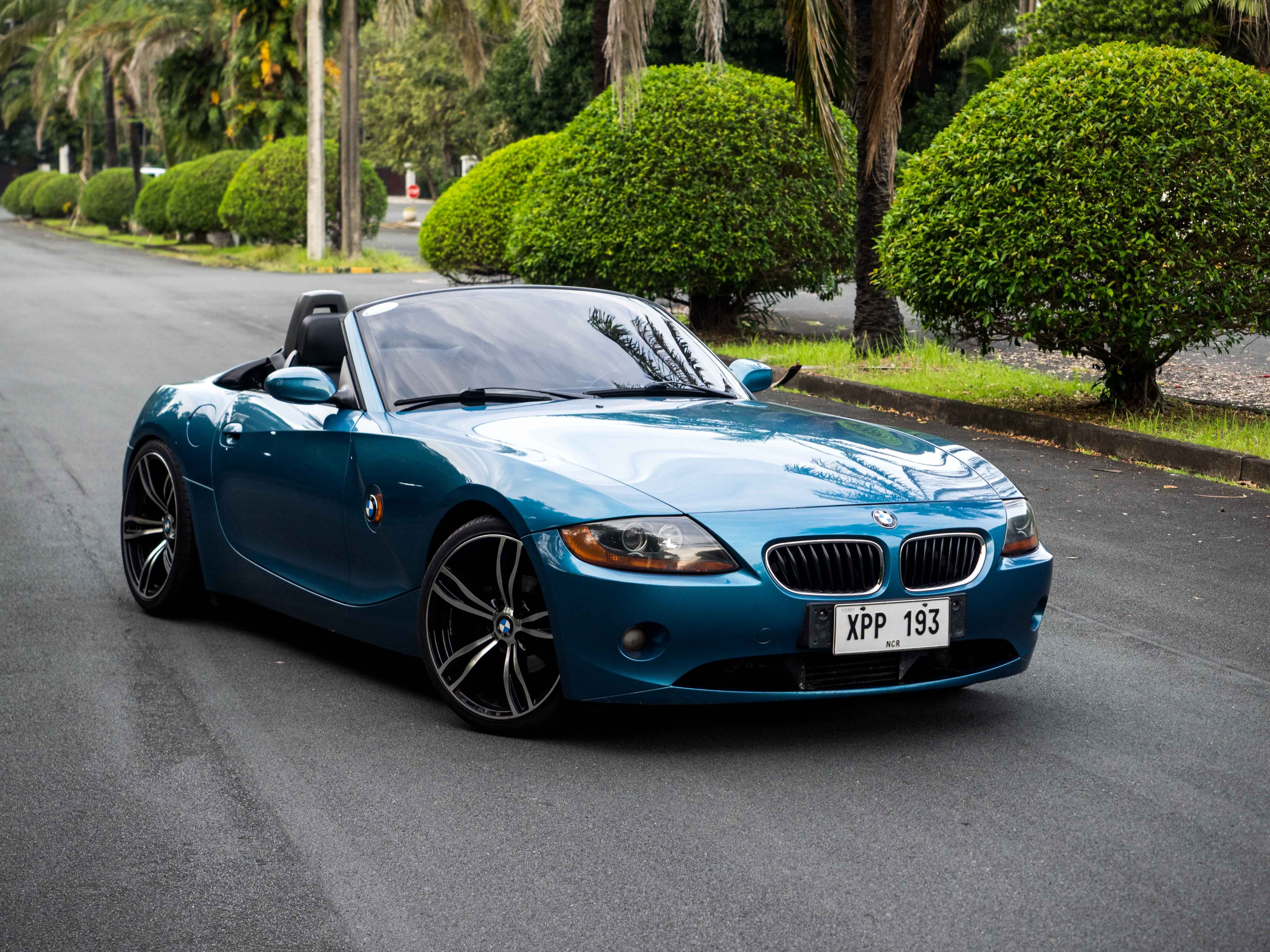 top speed roadster bmw used cars
