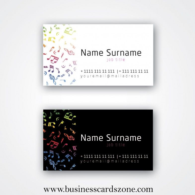 Musician business cards templates designed by businesscardszone team musician business cards templates designed by businesscardszone team httpbusinesscardszone reheart Choice Image