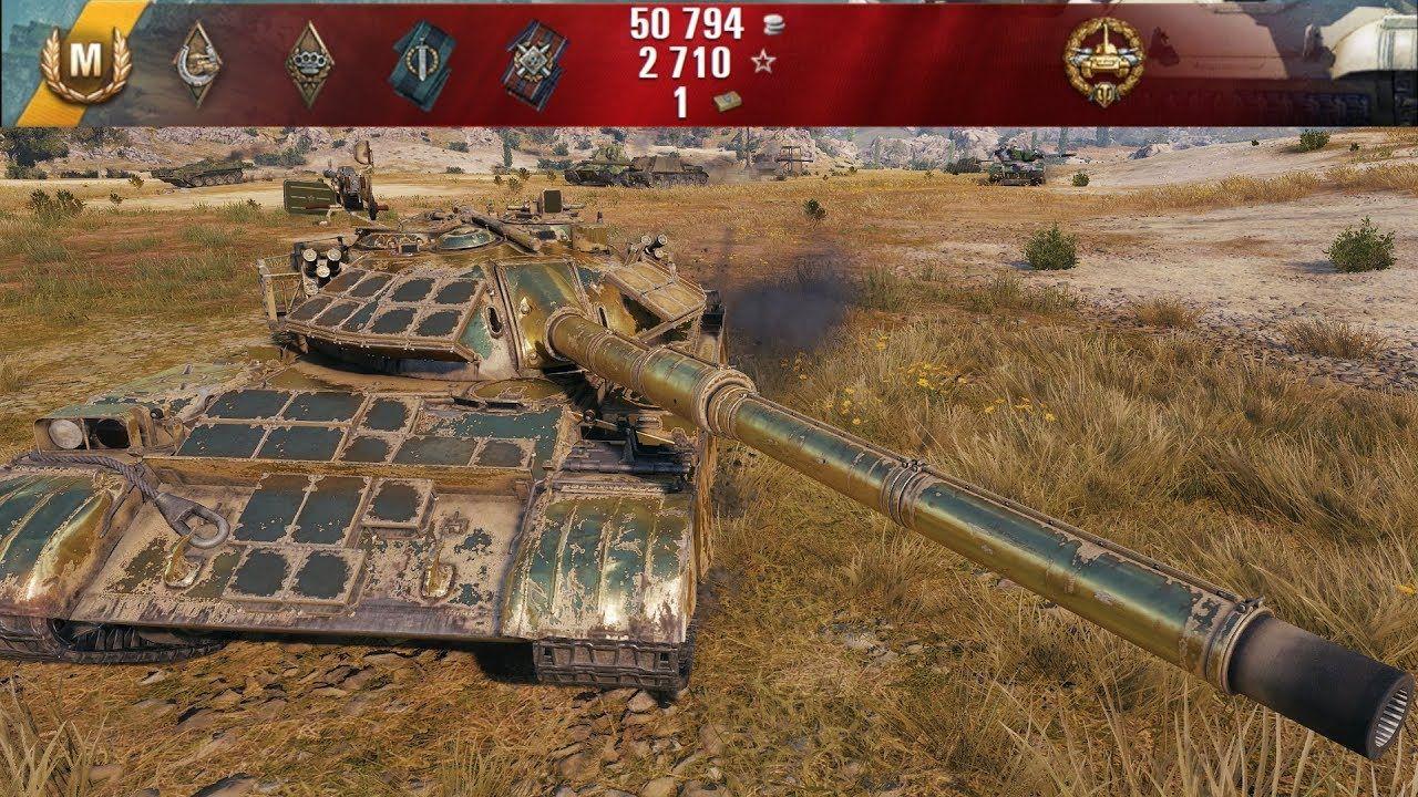 Type 59D1 6,8K DMG World of Tanks gameplay World of