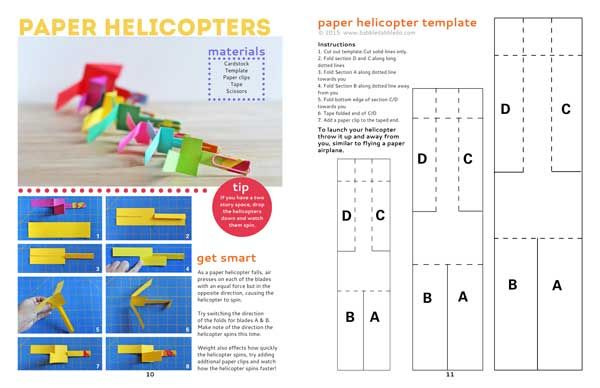 7 paper toys you can make at home templates tips and ideas to start creating