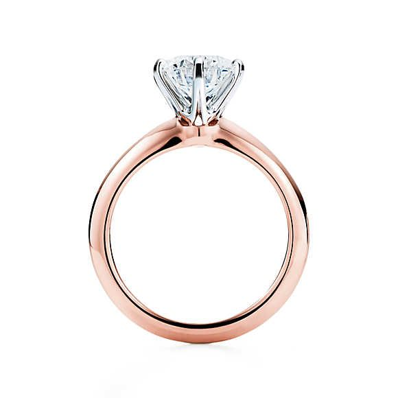 Browse Engagement Ring Collection Tiffany Co Rings