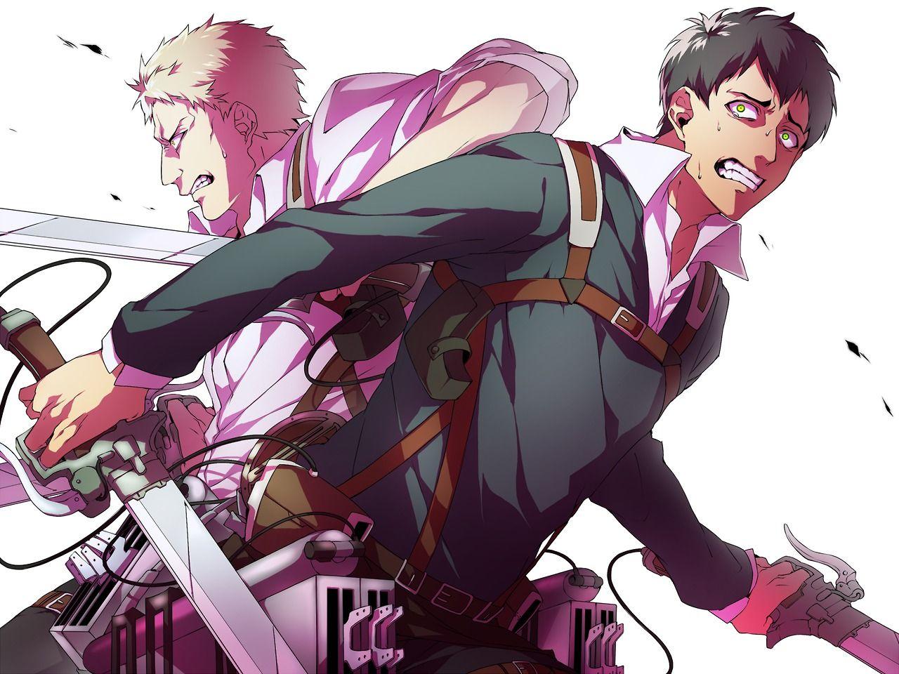 Attack on Titan   Shingeki no Kyojin   SNK fanart   Pinterest ...