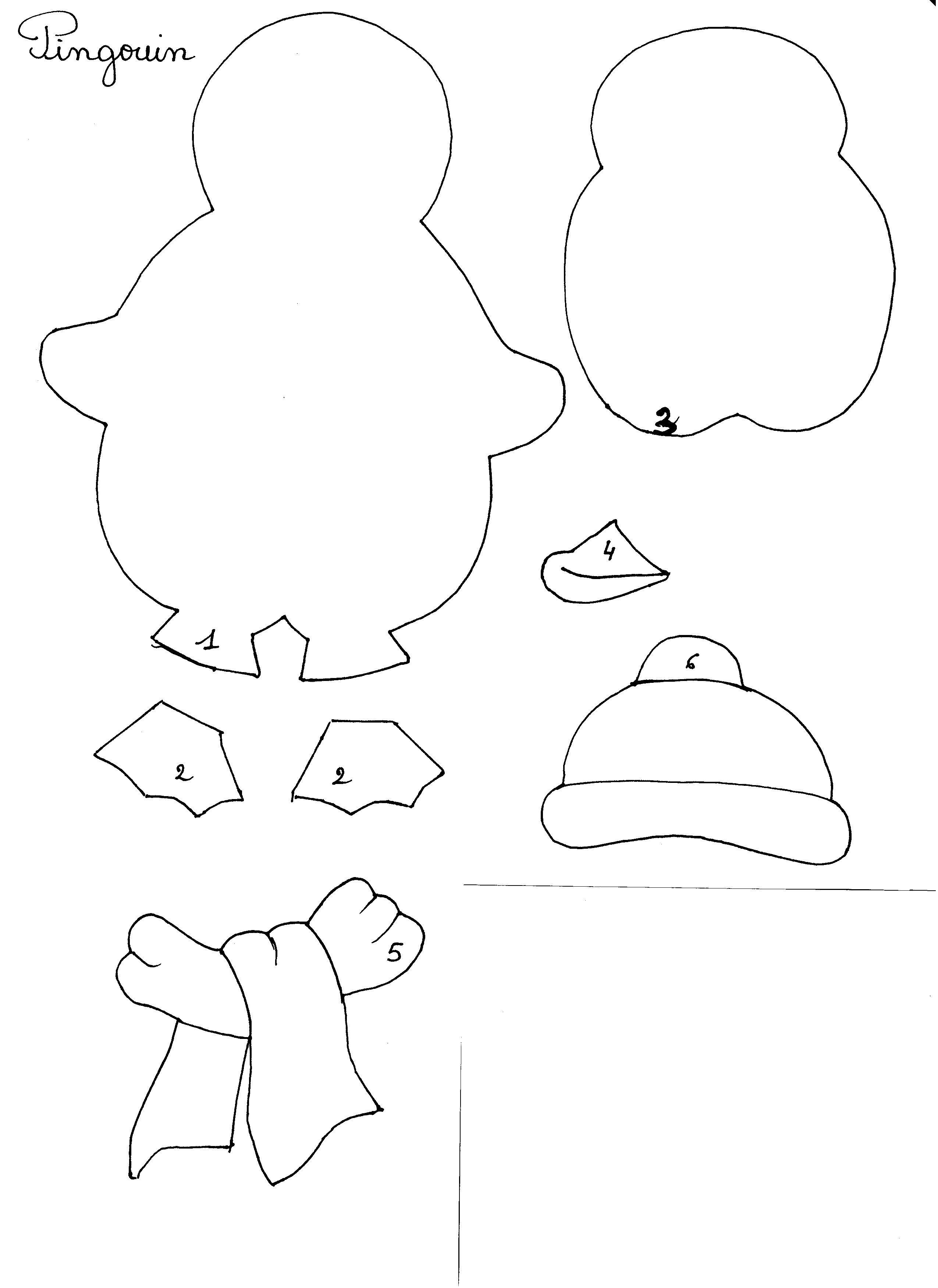 Ribambelle de Noël | Bricolage enfants halloween, Création artisanale pingouin et Artisanat de ...
