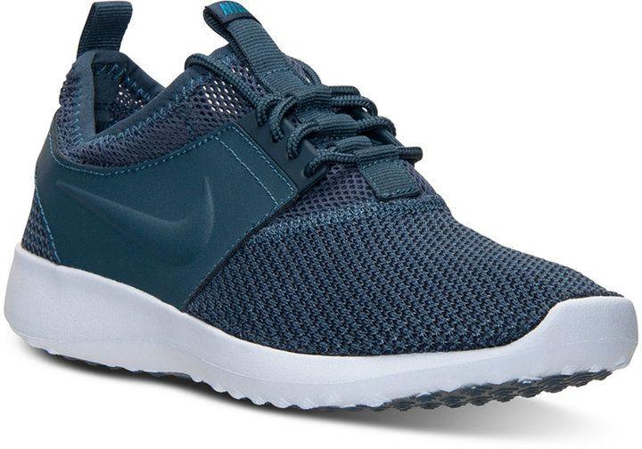 sale retailer b3d29 fdab3 Perfect go to sneakers with no tongue and lots of stretch. Nike Women s  Juvenate Casual Sneakers from Finish Line