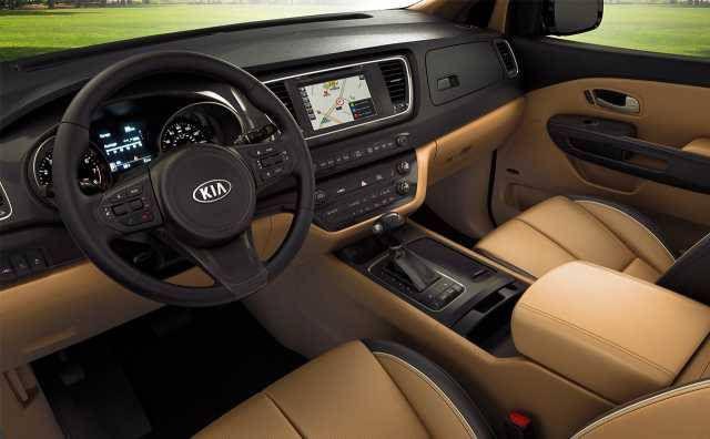 2017 Kia Sedona Review Specs Price Release Date Kia Sedona Kia Cool Vans