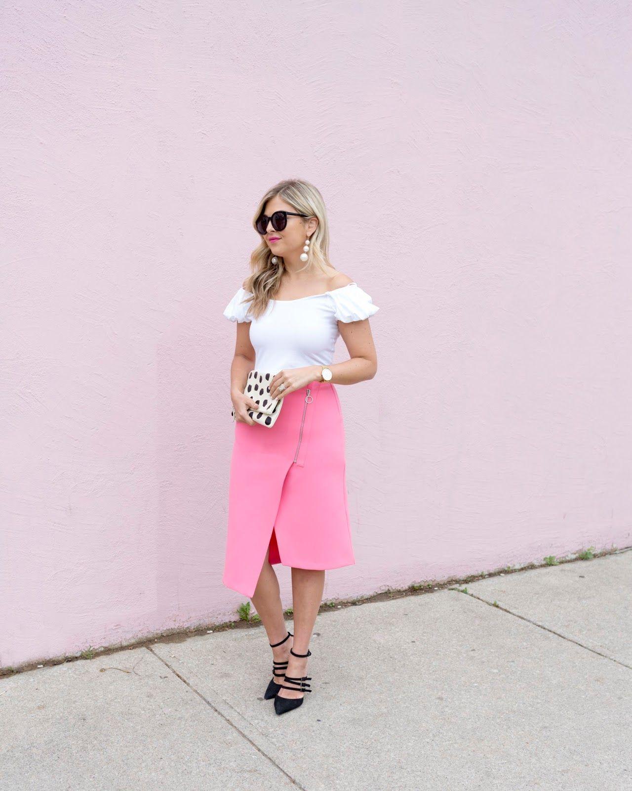 Toronto-based fashion and lifestyle blogger, Krystin writes about ...