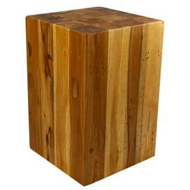 Stack Glossy Magazines Or Showcase Travel Souvenirs On This Stylish Display Hand Picked By Celebrity Interior Designer And Design Side Table End Tables Table