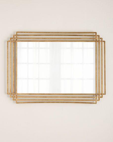 Jamie Young Serai Mirror In 2020 Mirror Jamie Young Mirror Wall