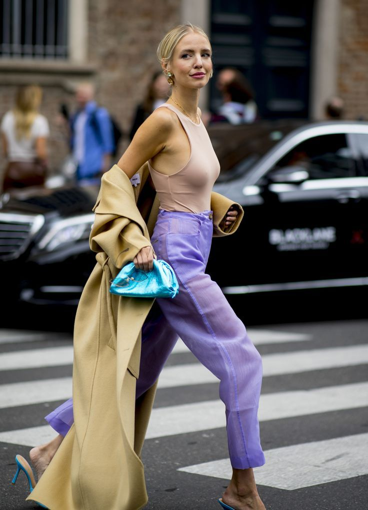 Modetrends 2020 – Das sind die Fashion Must-haves | InStyle