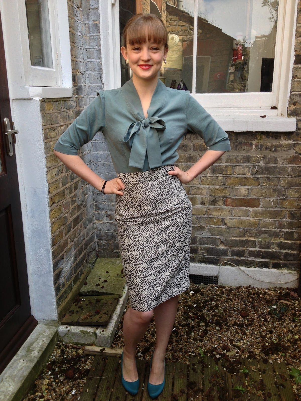 charlotte skirt by hand london - Google Search | Sewing projects ...