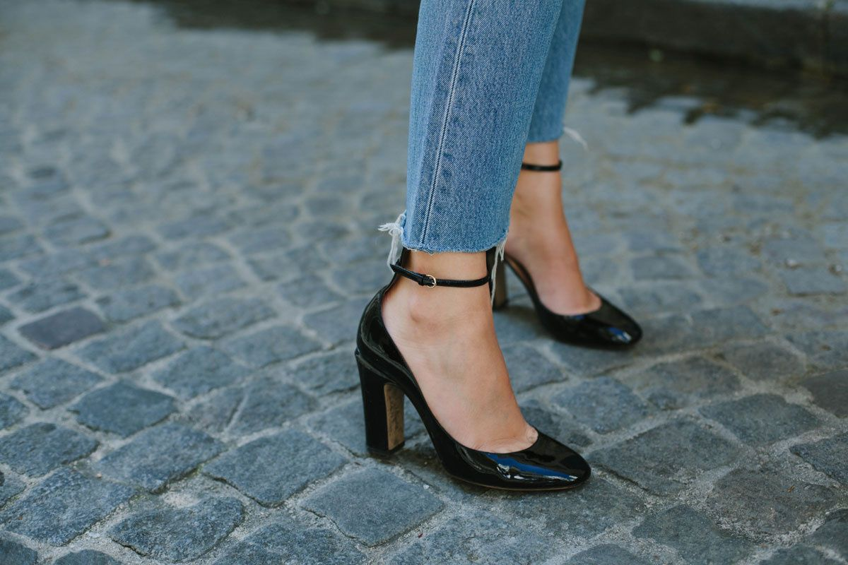 Valentino Tango pumps - I d take them in every color and height. Perfect  shape. d3b89f5e27f4