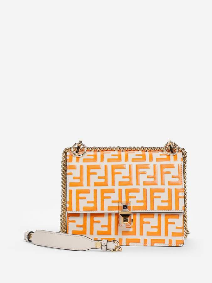 e9ee72bb Fendi Shoulder Bags 8M0381A659 F174Y in 2019 | Excess baggage | Bags ...
