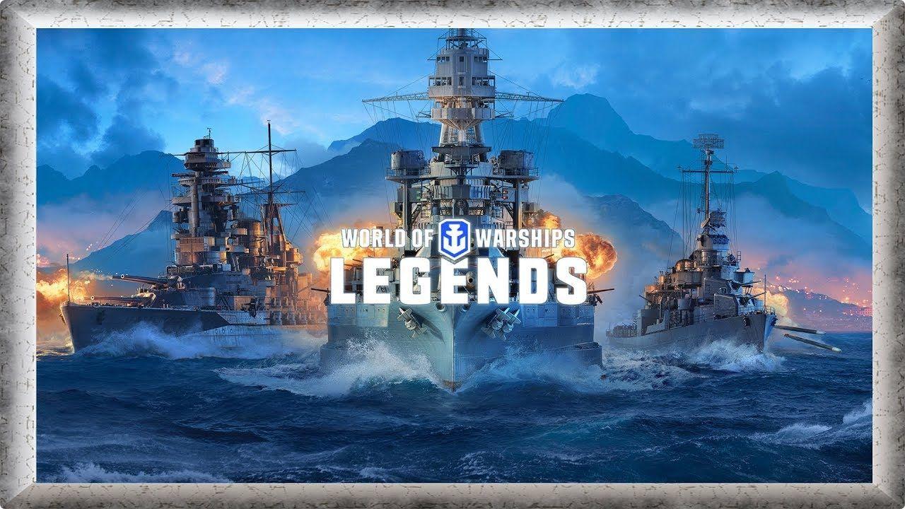 World Of Warships Fsk