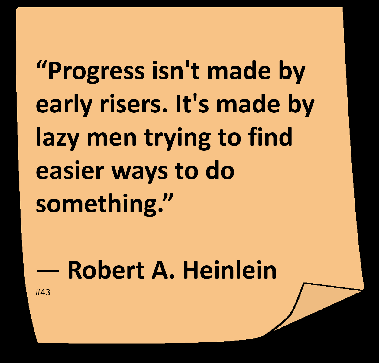 Robert Heinlein Quotes Custom ♥ Robert A Heinlein ♥ ~ #quote #author #progress  Funcraig
